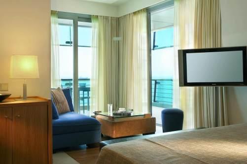 Hotel Daios room