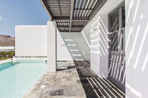 Hotel Anemi terrace
