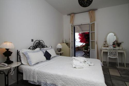 Paros Agnanti classic room