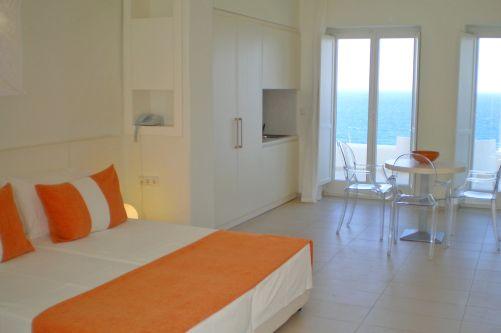 Archipelagos Resort double room