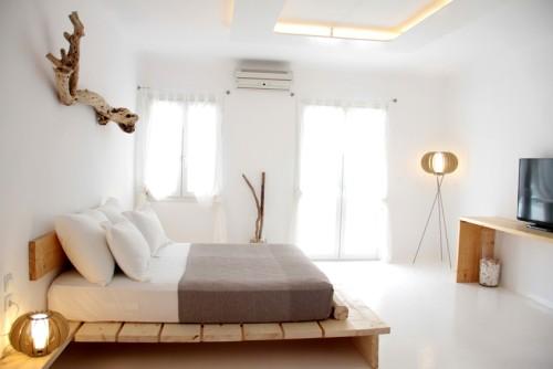 Salt Suites room