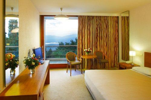 Hotel Amalia Delphi room