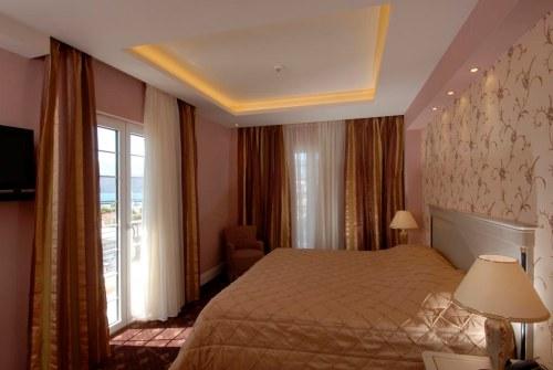Nafsika Palace room