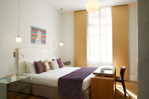 Excelsior Hotel Thessaloniki room