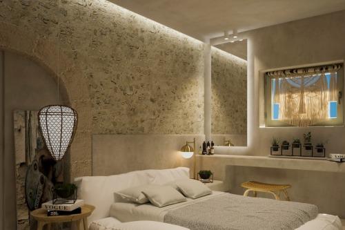 Casa Vitea room
