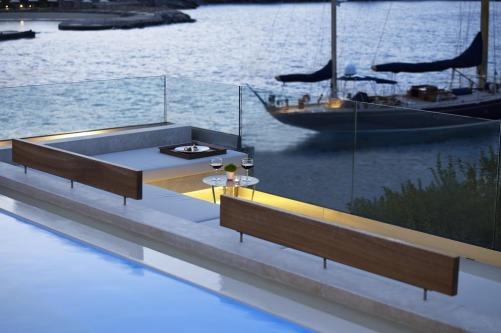 elounda peninsula terrace
