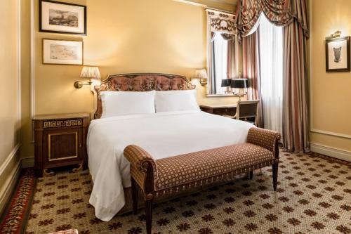 Grande bretagne classic-room