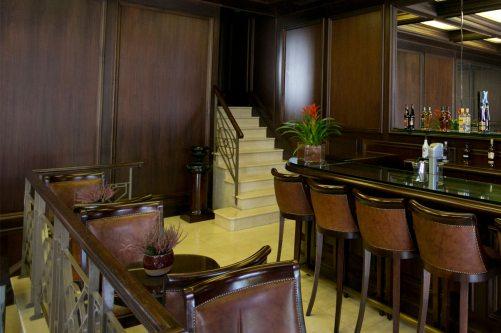 Hotel Hera bar
