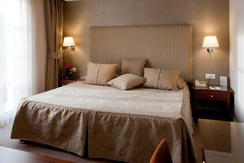 Junior suite Hera Hotel