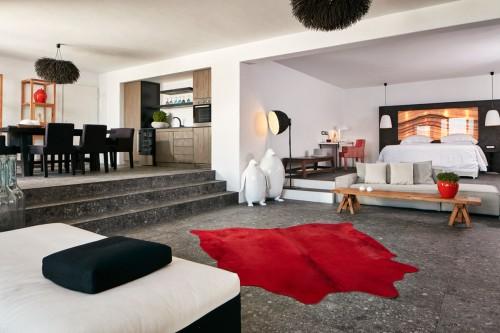 Myconian Avaton apartment