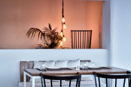 Pietra I Mare Hotel dining