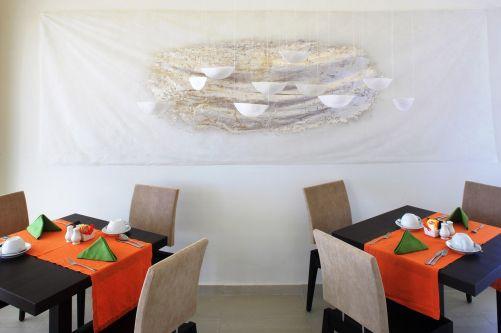 Archipelagos Resort dining