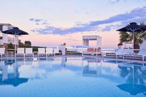 Hotel Archipelagos view