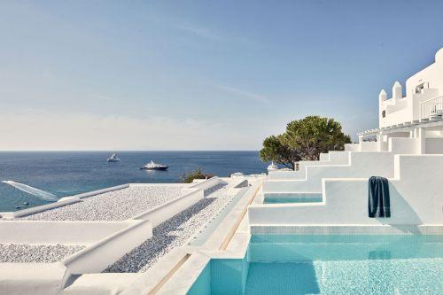 Myconian Ambassador pool