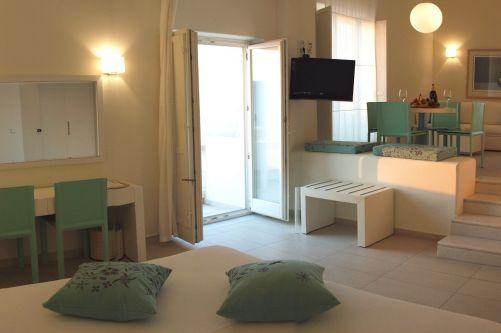 Archipelagos Resort junior room