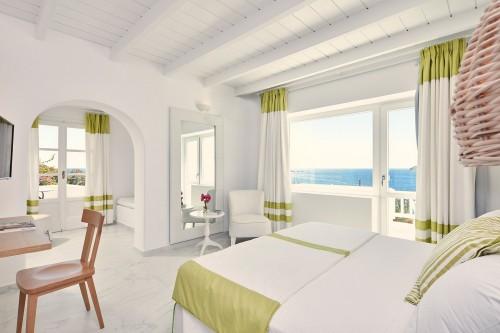 Hotel Archipelagos room