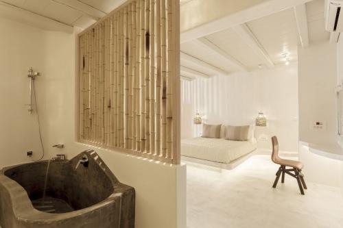 Naxioan Collection room