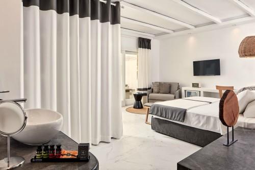 Hotel Archipelagos family room