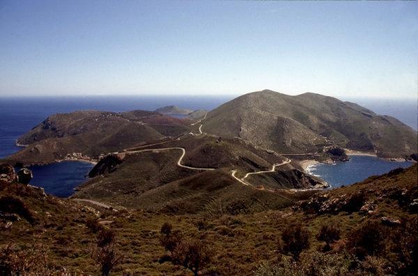 Cape Matapan