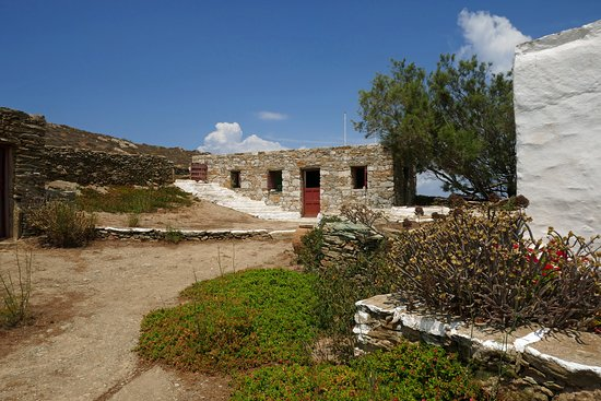 Ecological and Folklore Museum of Folegandros