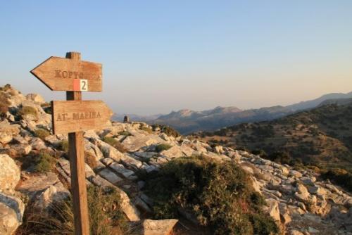 Hike Mount Zeus