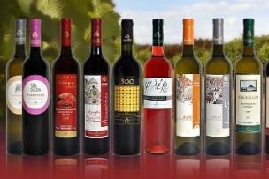 Malvasia Wines