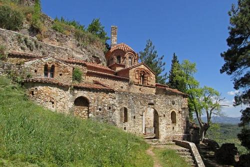 Monastery of Perivleptos