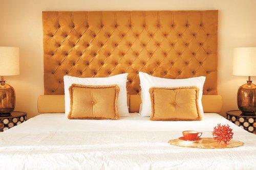 Creta Palace room