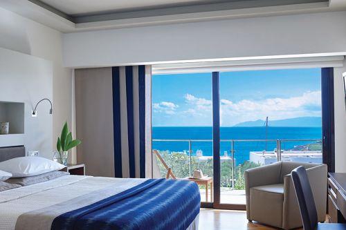 Porto Elounda Golf and Spa suite