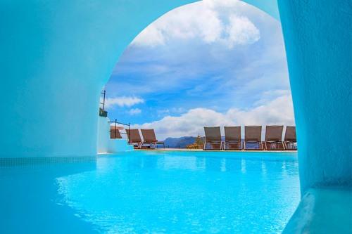 Esperas private pool