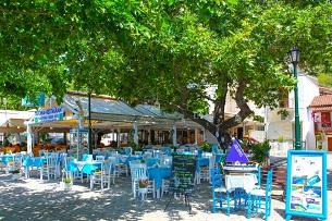 Aramis Tavern