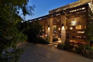 Barrozzi Naxos Restaurant