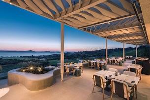 Funky Gourmet Restaurant Athens