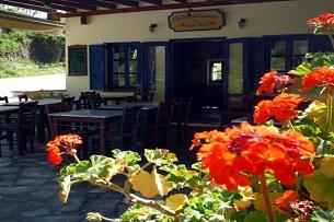 Kafeneio Tis Kyra Lenis