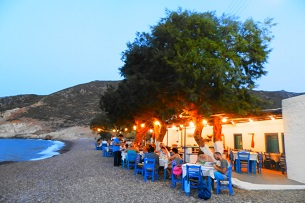Lampi Taverna