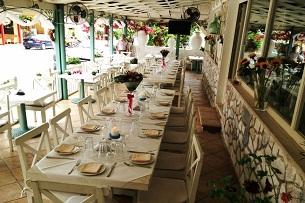 Mikelatos restaurant