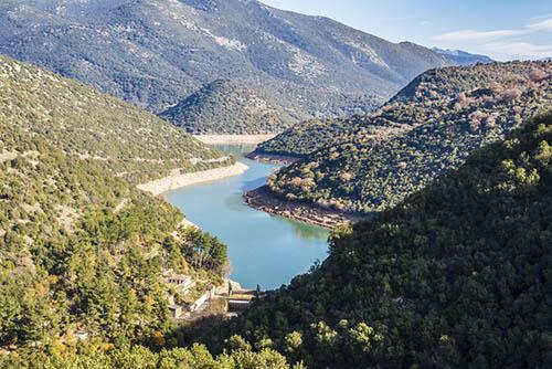 River Ladonas