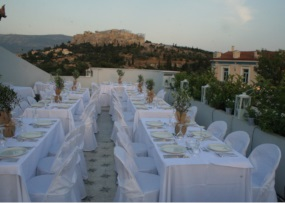 Sin Athina rstaurant Athens
