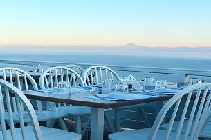 Thea Restaurant