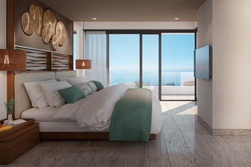 Angsana Hotel room