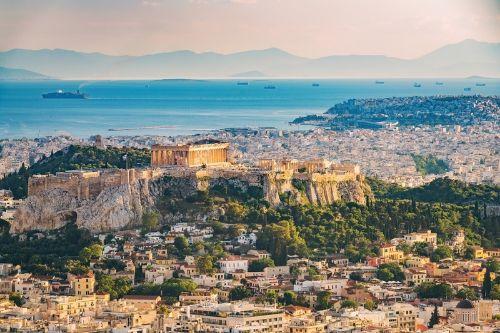 Athens, Greece, Unforgettable Greece