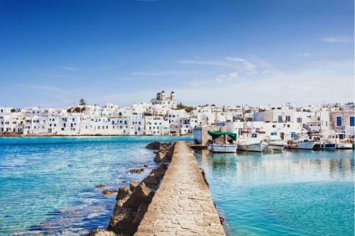Paros, Greece, Unforgettable Greece