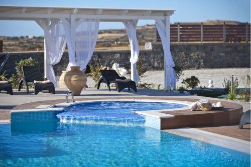 Miland Suites, Greece