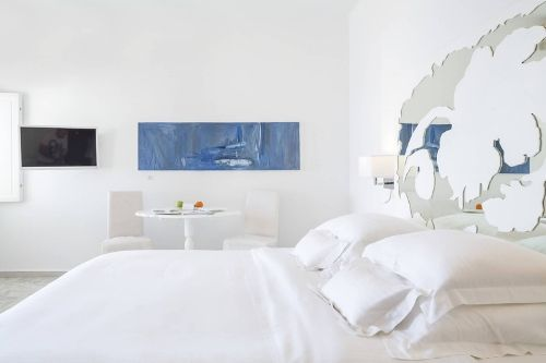 Canaves Oia Suites, Santorini