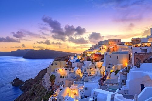 Santorini, Greece, Unforgettable Greece