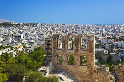 Athens, Greece, Unforgettable Greece