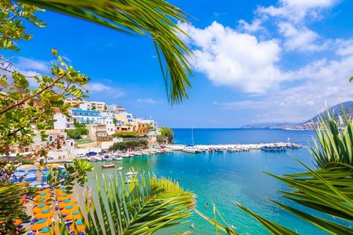Rethimno, Crete