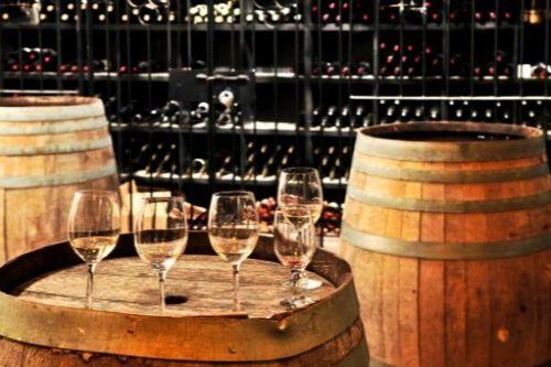 Greece Wine Tour