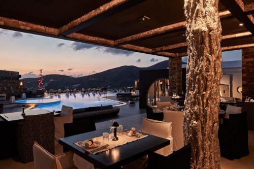 Liostasi Hotel, Greece