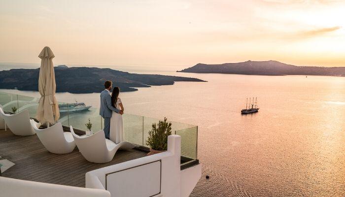 Santorini, Greece, Unforgettable Greece